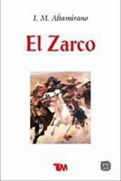descargar epub El Zarco – Autor Ignacio Manuel Altamirano