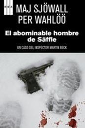descargar epub El abominable hombre de Säffle – Autor Maj Sjöwall;Per Wahlöö