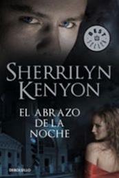 descargar epub El abrazo de la noche – Autor Sherrilyn Kenyon
