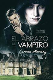 descargar epub El abrazo del vampìro – Autor Carmen Alemany