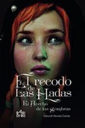 descargar epub El acecho de las Sombras – Autor Deborah Heredia Gañán