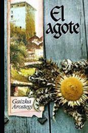 descargar epub El agote – Autor Gaizka Arostegi Castrillo