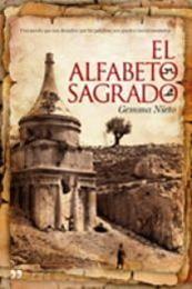 descargar epub El alfabeto sagrado – Autor Gemma Nieto