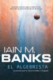 descargar epub El algebrista – Autor Iain M. Banks gratis