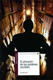 descargar epub El almacén de las palabras terribles – Autor Elia Barceló gratis