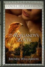 descargar epub El amante de Morgandy – Autor Brenda Williamson
