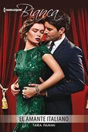 descargar epub El amante italiano – Autor Tara Pammi gratis