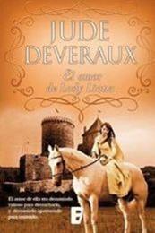 descargar epub El amor de lady Liana – Autor Jude Deveraux gratis