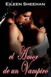descargar epub El amor de un vampiro – Autor Eileen Sheehan gratis