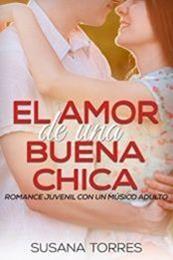 descargar epub El amor de una buena chica – Autor Susana Torres