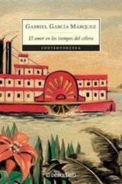 descargar epub El amor en los tiempos del cólera – Autor Gabriel García Márquez