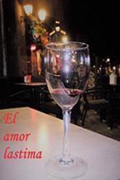 descargar epub El amor lastima – Autor Ignacio Díaz gratis