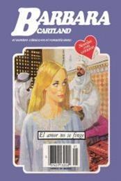 descargar epub El amor no se finge – Autor Barbara Cartland