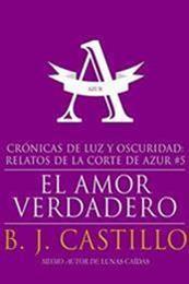 descargar epub El amor verdadero – Autor B.J. Castillo gratis