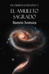 descargar epub El amuleto sagrado – Autor Ramón Somoza