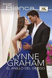 descargar epub El anillo del griego – Autor Lynne Graham gratis