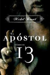 descargar epub El apóstol número 13 – Autor Michel Benoît