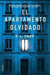 descargar epub El apartamento olvidado – Autor S.L. Grey gratis