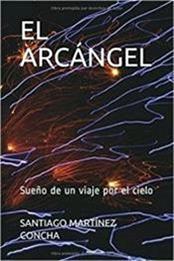 descargar epub El arcángel – Autor Santiago Martínez Concha gratis