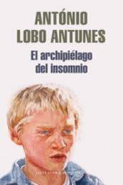 descargar epub El archipiélago del insomnio – Autor António Lobo Antunes