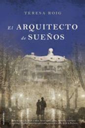 descargar epub El arquitecto de sueños – Autor Teresa Roig gratis