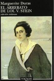 descargar epub El arrebato de Lol V. Stein – Autor Marguerite Duras gratis