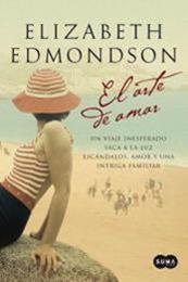 descargar epub El arte de amar – Autor Elizabeth Edmondson