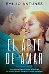 descargar epub El arte de amar – Autor Emilio Antunez