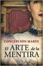 descargar epub El arte de la mentira – Autor Concepción Marín Albesa gratis