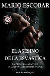 descargar epub El asesino de la esvástica – Autor Mario Escobar gratis