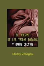 descargar epub El asesino de las tijeras doradas y otros cuentos – Autor Shirley Venegas