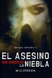 descargar epub El asesino que surgió de la niebla – Autor María González Pineda gratis