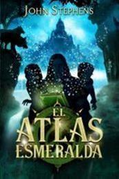 descargar epub El atlas esmeralda – Autor John Stephens