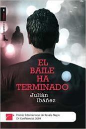descargar epub El baile ha terminado – Autor Julián Ibañez gratis