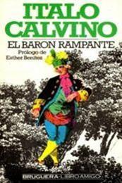 descargar epub El barón rampante – Autor Italo Calvino