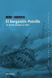 """descargar epub El bergantín """"Potrillo"""" – Autor Luis Delgado Bañón"""