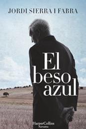 descargar epub El beso azul – Autor Jordi Sierra i Fabra gratis