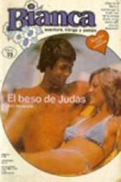 descargar epub El beso de Judas – Autor Sally Wentworth