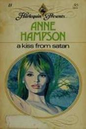descargar epub El beso de Satanás – Autor Anne Hampson