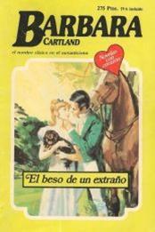 descargar epub El beso de un extraño – Autor Barbara Cartland gratis