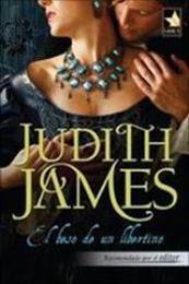 descargar epub El beso de un libertino – Autor Judith James