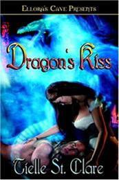 descargar epub El beso del dragón – Autor Tielle St. Clare gratis