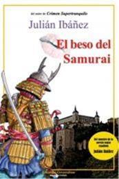 descargar epub El beso del samurai – Autor Julián Ibañez gratis