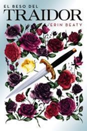 descargar epub El beso del traidor – Autor Erin Beaty
