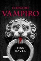 descargar epub El beso del vampiro – Autor Lynn Raven