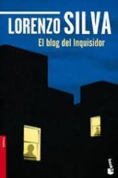 descargar epub El blog del inquisidor – Autor Lorenzo Silva