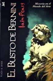 descargar epub El busto de Bernini – Autor Iain Pears