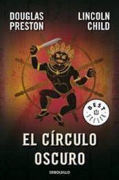 descargar epub El círculo oscuro – Autor Douglas Preston;Lincoln Child