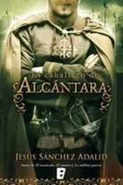 descargar epub El caballero de Alcántara – Autor Jesús Sánchez Adalid gratis