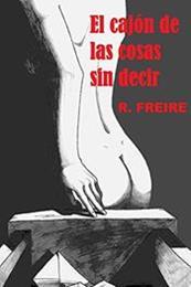 descargar epub El cajón de las cosas sin decir – Autor R. Freire gratis